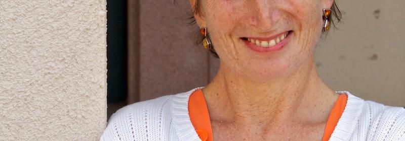 Photo of Elizabeth DePalma Digeser