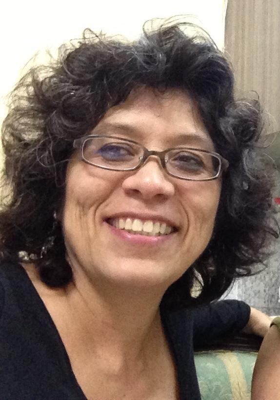 Cecilia Méndez – Department of History, UC Santa Barbara