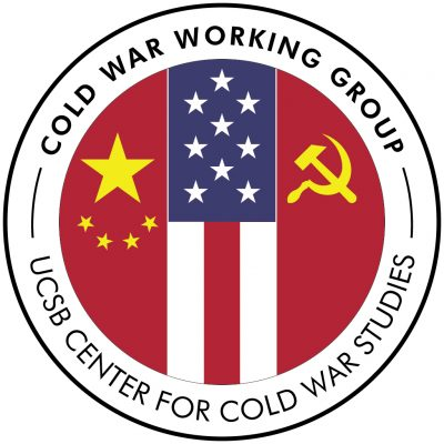 Cold War Working Group, UCSB Center for Cold War Studies Logo