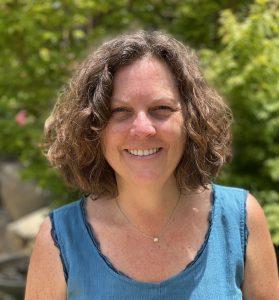 Helen Murdoch, History Associates President