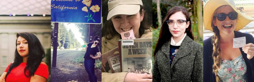 UCSB History Graduate Students Awarded Mendell Fellowships in Cultural Literacy